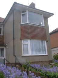 Thumbnail 2 bed maisonette to rent in Lawn Road, Broadstairs
