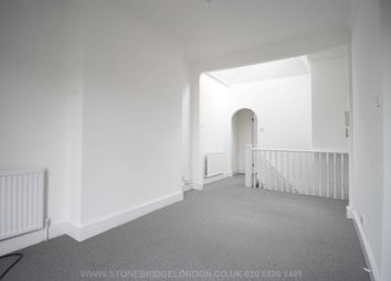 Thumbnail 2 bed flat for sale in High Road, Goodmayes, Ilford