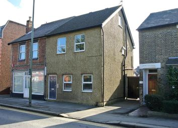 Thumbnail 1 bed maisonette for sale in Church Mews, Station Road, Addlestone