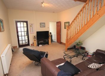 Thumbnail 4 bedroom end terrace house to rent in Chessel Street, Bedminster, Bristol
