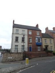 Thumbnail 2 bed flat to rent in Highgate, Durham