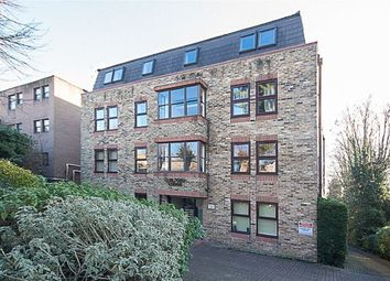 Thumbnail 1 bed flat to rent in Queens Road, Brentwood