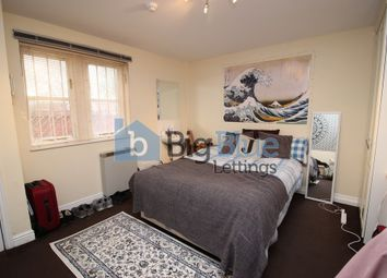 Thumbnail 8 bed terraced house to rent in 42 Ebberston Terrace, Hyde Park, Eight Bed, Leeds