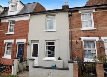2 bed terraced house for sale in Charles Street, Colchester, Essex CO1