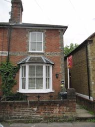 Thumbnail 4 bed property to rent in Church Road, Guildford