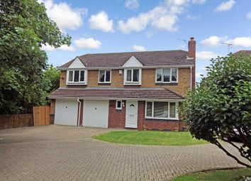 Thumbnail 5 bed detached house for sale in Palmer Avenue, Abbeymead, Gloucester