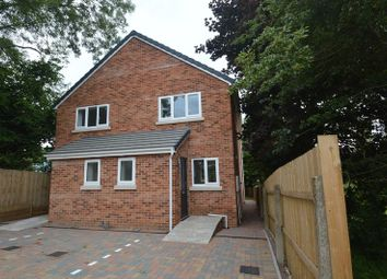 Thumbnail 2 bed semi-detached house to rent in Copley Drive, Coleford