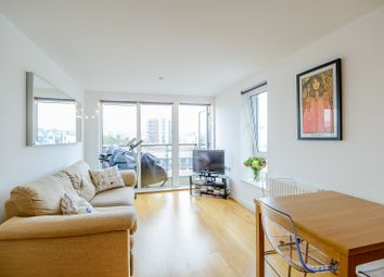 Thumbnail 2 bed flat for sale in Norman Road, Greenwich, London