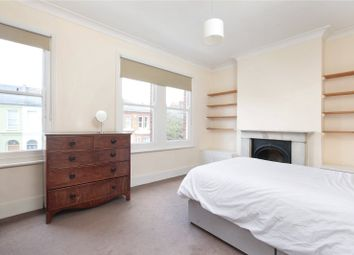Thumbnail 3 bed terraced house to rent in Thornbury Road, Clapham, London