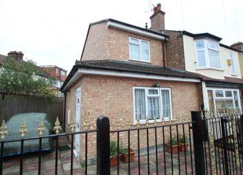 Thumbnail 1 bedroom property to rent in Hamilton Road, Thornton Heath