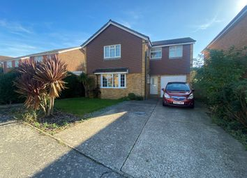 North Way, Seaford BN25, east-sussex property
