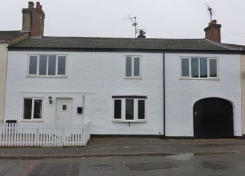 Thumbnail 4 bed terraced house for sale in High Street, Doddington