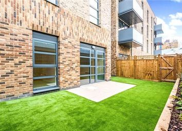 Thumbnail 1 bed flat for sale in Alwen Court, 6 Pages Walk, London