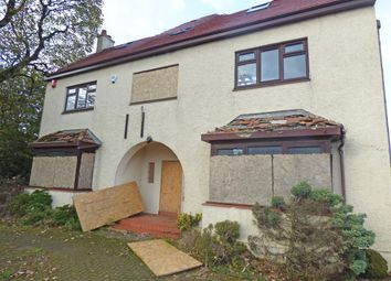 Thumbnail Property for sale in Kirktonfield Road, Neilston, Glasgow
