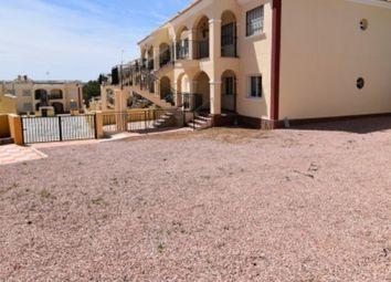 Thumbnail 2 bed apartment for sale in Spain, Valencia, Alicante, Algorfa