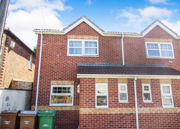 Thumbnail 3 bed semi-detached house for sale in Cyril Avenue, Nottingham