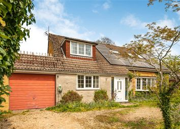 Thumbnail 5 bed detached house for sale in Mayfair Drive, Newbury