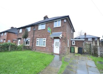 Thumbnail 3 bedroom semi-detached house to rent in Masefield Drive, Farnworth, Bolton