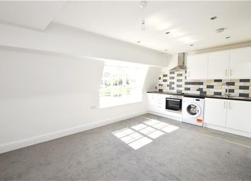 Thumbnail 1 bed flat to rent in Purley Road, Purley, Surrey