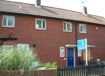 Thumbnail 2 bedroom terraced house to rent in Butlers Meadow, Warton, Preston