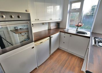 Thumbnail 2 bed flat for sale in Glenwood Grove, Lincoln