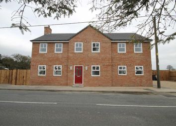 Thumbnail 4 bed detached house for sale in Paddock View, Fir Tree, County Durham