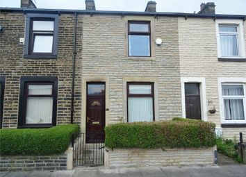 Thumbnail 2 bed terraced house for sale in Olympia Street, Burnley, Lancashire