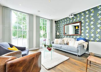 Thumbnail 3 bed terraced house to rent in Islington Green, London