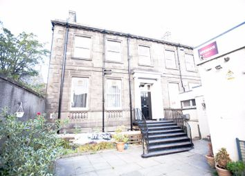 Thumbnail Commercial property to let in Academy Street, Leith Links, Edinburgh