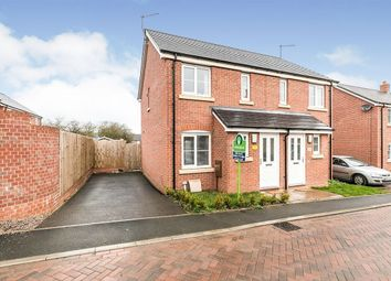 2 bed semi-detached house for sale in Rabbit Croft, Droitwich WR9