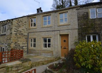 Thumbnail 3 bedroom cottage to rent in Bank Street, Jackson Bridge, Holmfirth