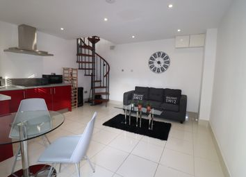 1 bed mews house to rent in Caistor Mews, London SW12