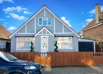 Thumbnail 4 bed detached house for sale in Cavendish Road, Bognor Regis, West Sussex.