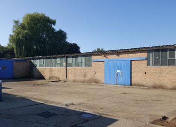 Thumbnail Light industrial for sale in Unit 1 Christie Place, Durban Road, Bognor Regis