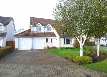 Thumbnail 4 bed detached house for sale in Forbes Place, St. Andrews