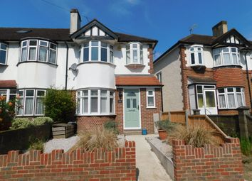Thumbnail 3 bed end terrace house for sale in Whitton Dene, Isleworth