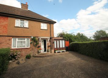 3 bed end terrace house for sale in Tylers Close, Surrey RH9