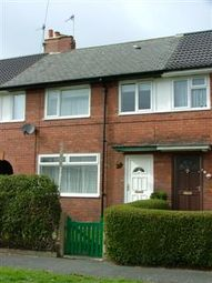 Thumbnail 3 bed terraced house to rent in Victoria Park Grove, Bramley, Leeds