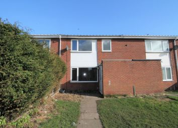 3 bed terraced house for sale in Potter Place, Stanley DH9