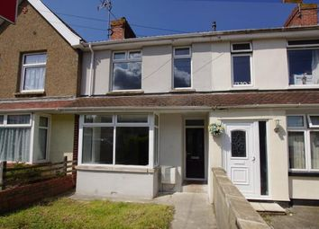 4 bed terraced house for sale in James Road, Bristol, Somerset BS16