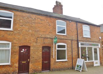 Thumbnail 1 bed terraced house to rent in Gaol Street, Oakham