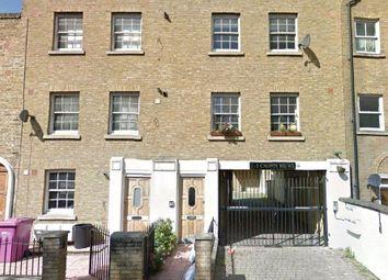 Thumbnail 3 bed flat to rent in Crown Mews, White Horse Lane, London