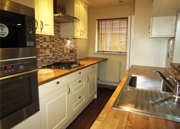 Thumbnail 3 bed end terrace house to rent in Bacon Lane, London