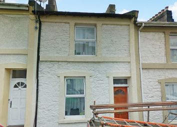 2 bed maisonette to rent in Alexandra Road, Torquay TQ1