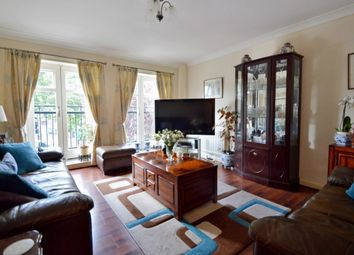 Thumbnail 4 bed terraced house to rent in Deptford Wharf, London