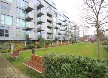 Thumbnail 1 bed flat for sale in Angel Waterside, Graham Street, Angel