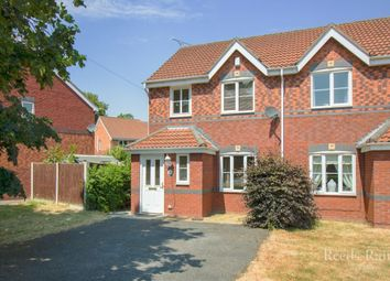 3 bed semi-detached house for sale in Malvern Avenue, Ellesmere Port CH65