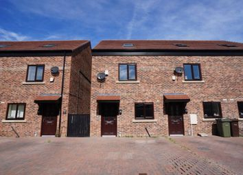 Thumbnail 3 bed semi-detached house for sale in Waterpark View, Kinsley, Pontefract