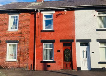 3 bed terraced house for sale in King Street, Goldthorpe, Rotherham S63