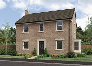 "3 bed detached house for sale in ""Kingsley"" at King Street, Drighlington, Bradford BD11"